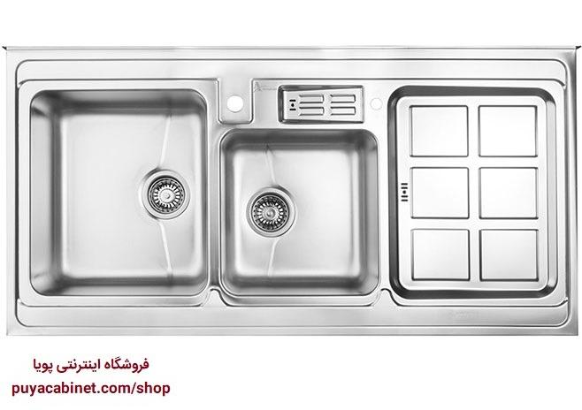 سینک-ظرفشویی-اخوان-مدل-320