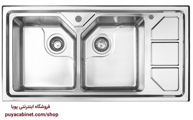 سینک-ظرفشویی-اخوان-مدل-326