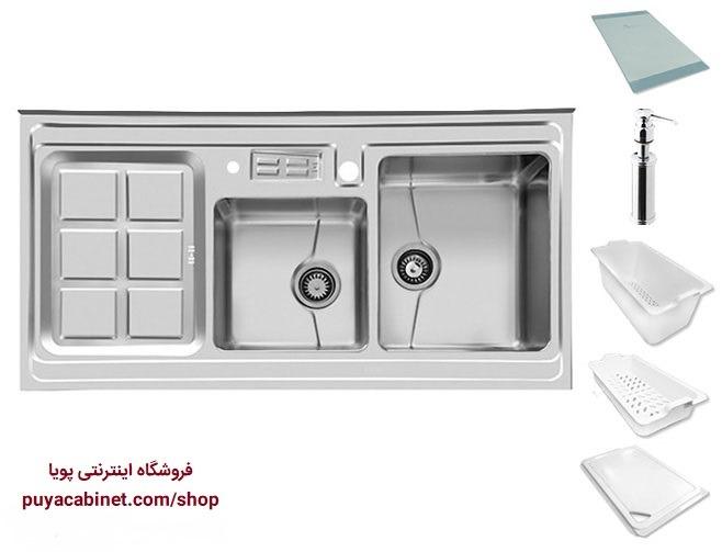 سینک-ظرفشویی-روکار-320-اخوان